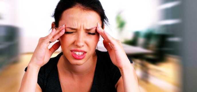 Каким заболеваниям предшествует головная боль с головокружениями