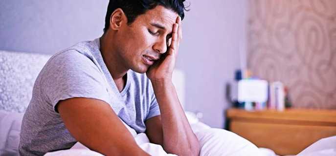 Почему голова болит почти каждое утро