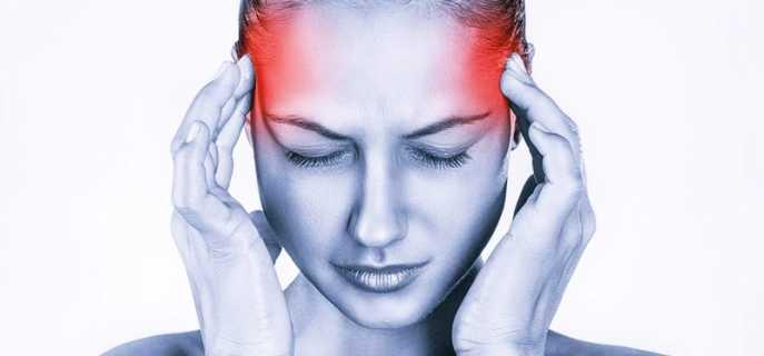 Как бороться с головной болью напряжения