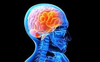 Продолжительность жизни с болезнью Паркинсона
