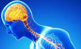 Очаги глиозных изменений головного мозга