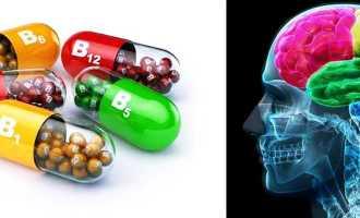 Какие витамины больше всего нужны мозгу