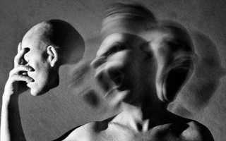 Чем характеризуется простая шизофрения