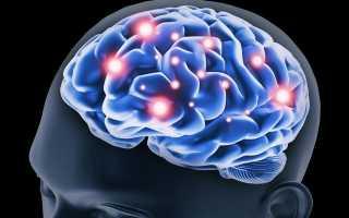 Способы улучшить работу головного мозга