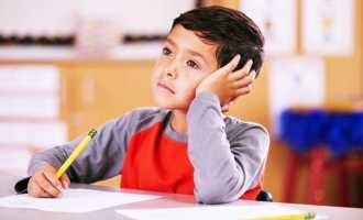 Методики развития памяти у детей разного возраста