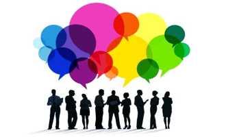 Типы восприятия: аудиал, визуал, кинестетик и их характеристики