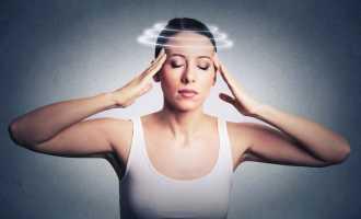О чем могут говорить резкие головокружения