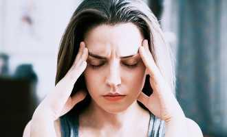 Эффективные способы лечения головной боли