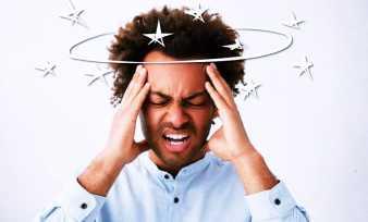 Самые распространенные причины головокружений у мужчин