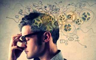 Эффективные методики развития памяти