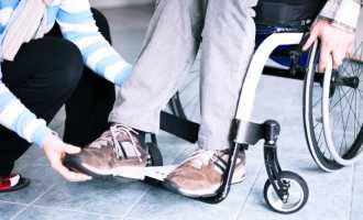 Восстановление ходьбы после инсульта