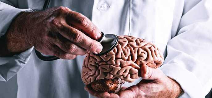 Как определить, что головной мозг умер