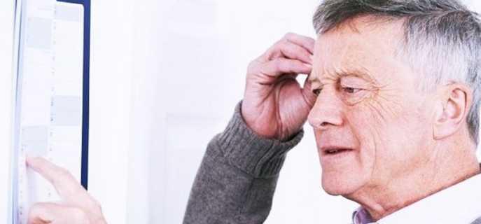 Методы лечения деменции и уход за больным