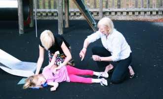 Причины и проявление эпилепсии у детей