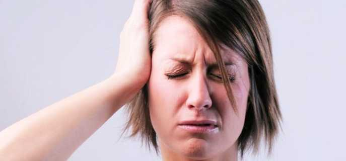 Степени тяжести сотрясения головного мозга