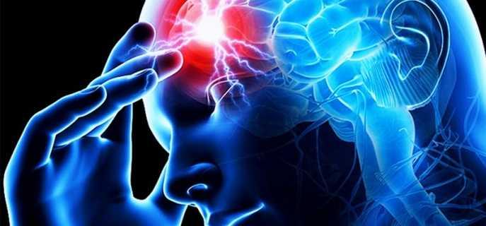 Риск возникновения инсульта