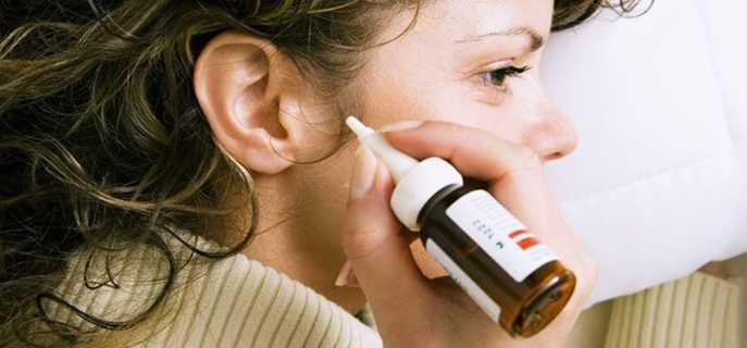 Признаки и лечение неврита слухового нерва
