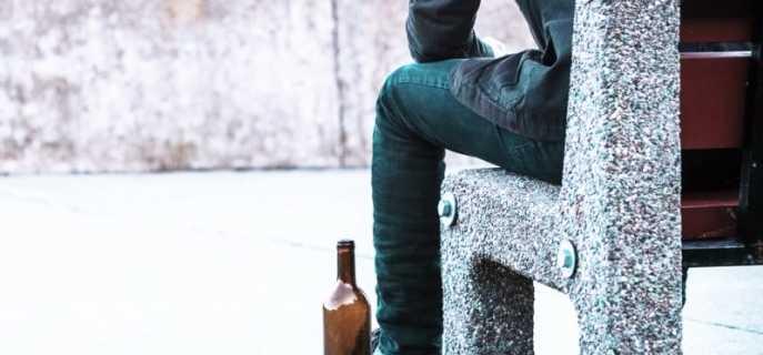 Симптомы, причины и последствия белой горячки
