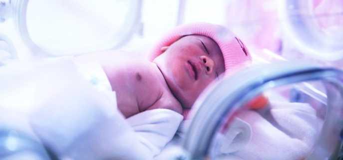 Разновидности ППЦНС у новорожденных