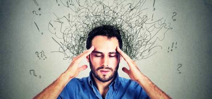 Симптомы, опасность и лечение невроза навязчивых мыслей