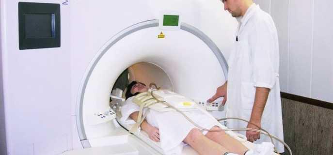 Когда проводится и что показывает МРТ головного мозга