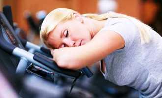Возможные причины слабости в теле