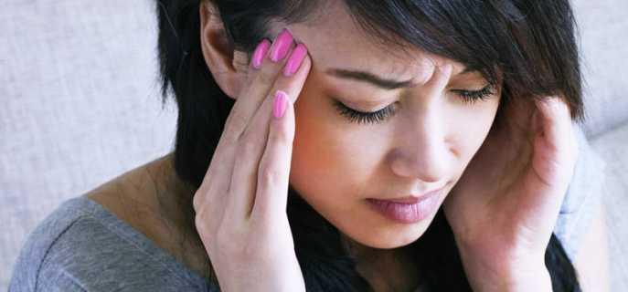 Что делать, если постоянно болит голова