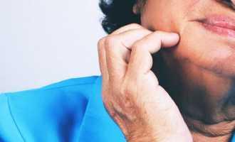 Причины онемения левой стороны лица, их диагностика и лечение