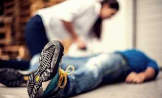 Ощущение приступа и потери сознания