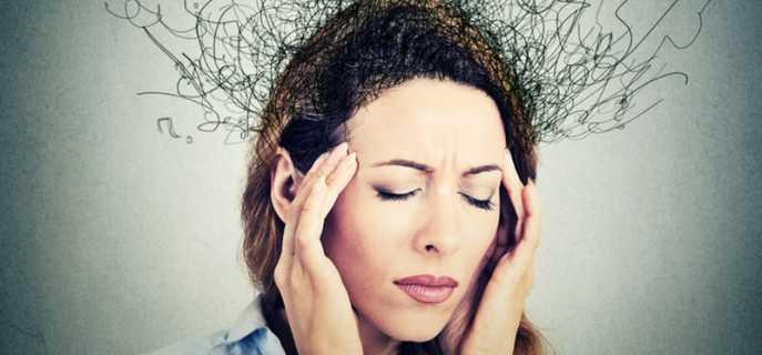 Причины головокружения при наклоне