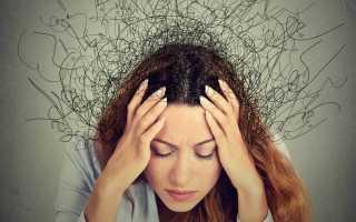 Причины и лечение шума в голове