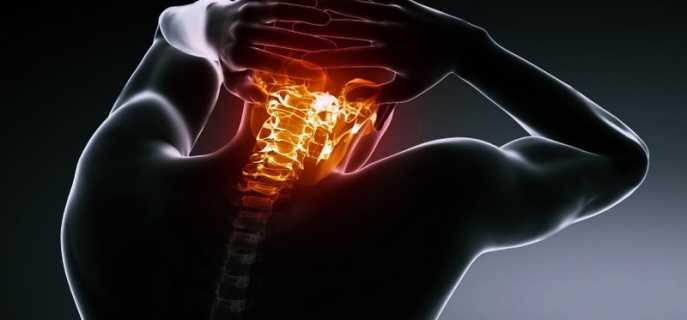 Как снять головные боли при остеохондрозе