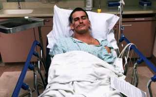 Симптомы и вероятность смерти от инсульта
