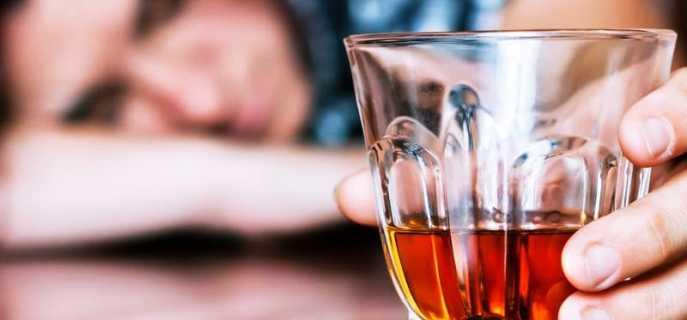 Виды алкогольной эпилепсии и как от неё избавиться