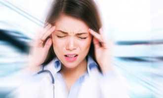 Виды и причины заболеваний вестибулярного аппарата