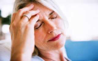 Профилактика мигрени при помощи медикаментов и народных средств
