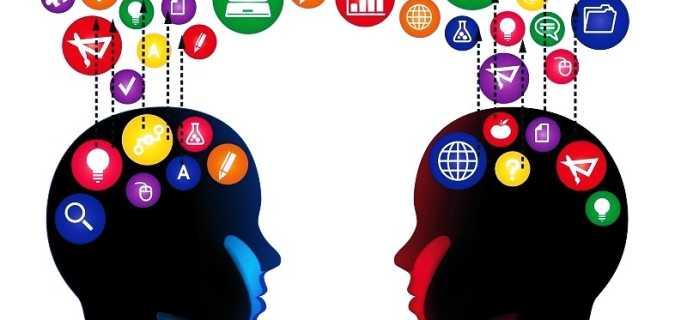 Чем отличаются мышление и интеллект