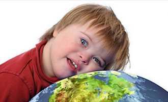 Формы умственной отсталости у детей