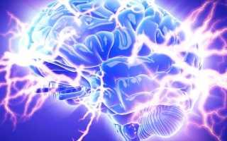 Воспаление головного мозга человека