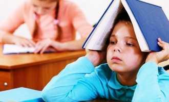 Особенности воспитания детей с нарушением интеллекта