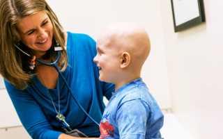 Причины опухолей головного мозга у детей, симптоматика, виды, методы лечения и профилактика