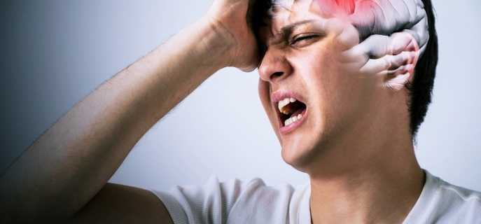Симптомы и особенности микроинсульта