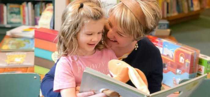 Как развить память ребёнка посредством заучивания стихов