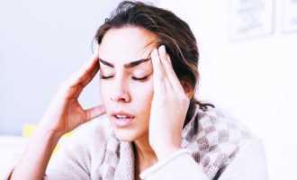 Причины боли макушки головы