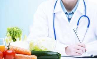 Рекомендуемая диета при болезни Паркинсона