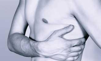 Причины, симптомы и лечение межреберной невралгии