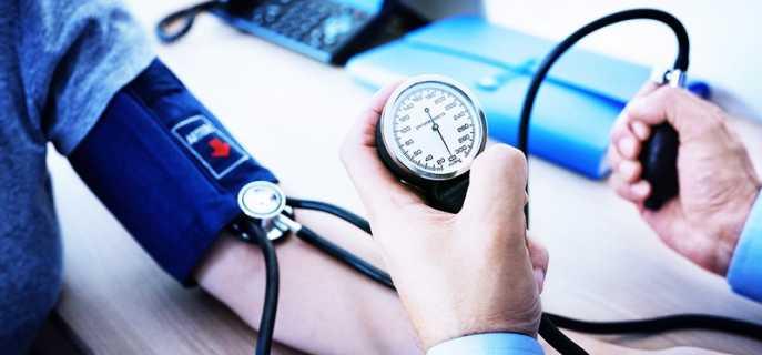 Причины скачков давления при инсульте