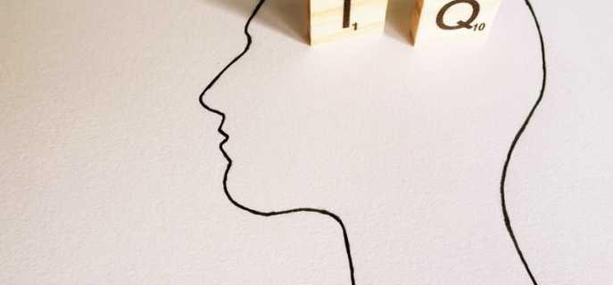 Виды и причины нарушений интеллектуальных способностей