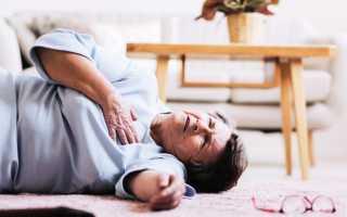 Признаки различных видов инсульта у женщин