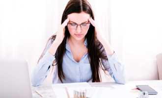 Откуда появляется резкая головная боль